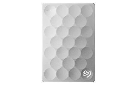 Seagate BackUp Plus Ultra Slim 1 TB/USB 3.0/ titanium (STEH1000200)
