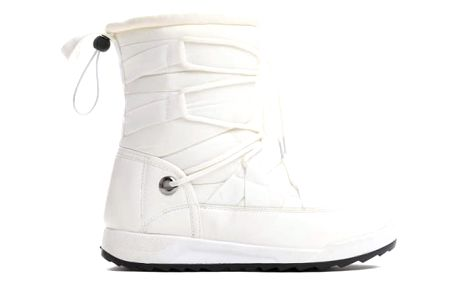 Dámské bílé sněhule Molly 8445