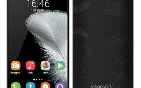 Umax VisionBook P50 Plus LTE černý (UMM200P51)