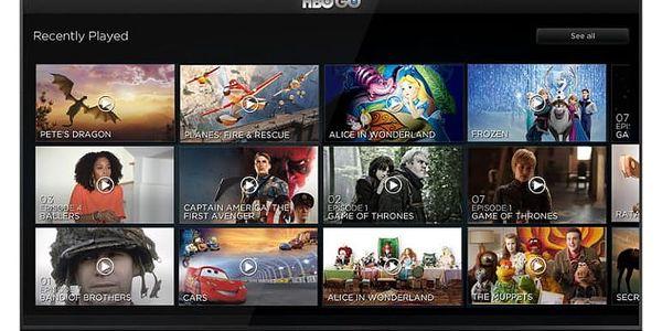 Multimediální centrum Evolveo MultiMedia Box M4 černý (MMBX-M4-HDR)3