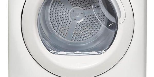 Sušička prádla Candy CS C8DG-S3