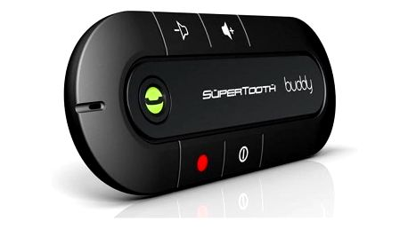 Celly SuperTooth BUDDY Bluetooth černé