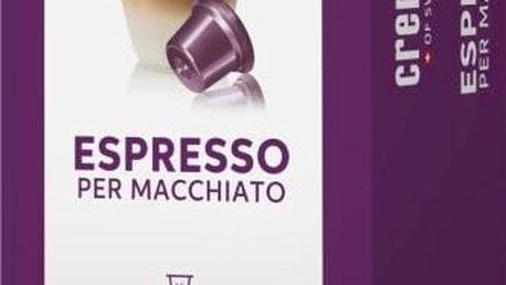 Cremesso Cafe Per Macchiato 16 ks (232844)