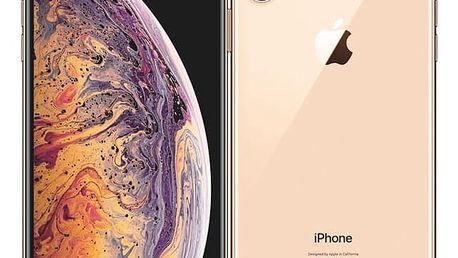 Apple iPhone Xs Max 64 GB - gold (MT522CN/A)