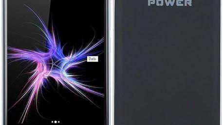 myPhone POWER Dual SIM (TELMYAPOWERBK)