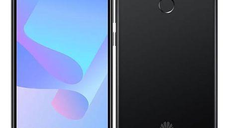 Huawei Y6 Prime 2018 Dual SIM černý (SP-Y6P18DSBOM)