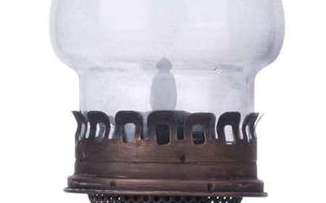 EMOS lucerna vintage, 3xAA, teplá bílá, časovač (1534197800)