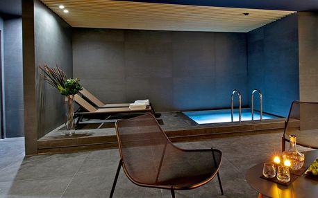 Novozrekonštruovaný Hotel Karpatia**** so skvelým wellness