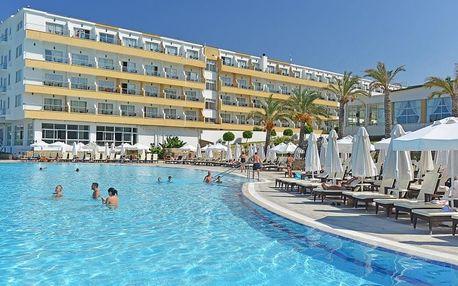 Kypr - Severní Kypr na 8 dní, light all inclusive s dopravou letecky z Brna nebo Prahy přímo na pláži