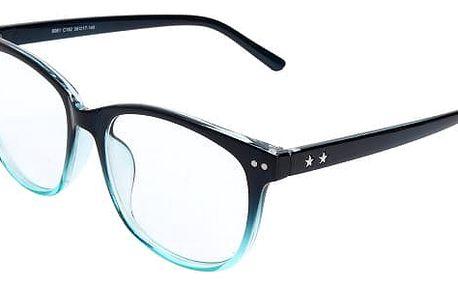 Brýle v retro stylu
