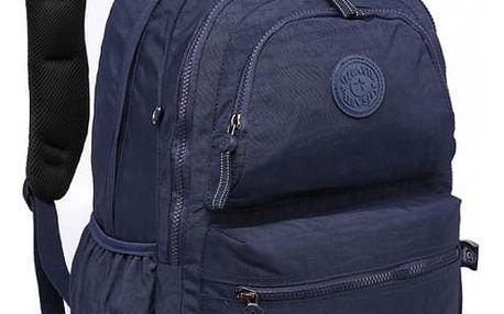 Dámský námořnicky modrý batoh Gerry 1733
