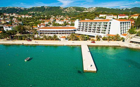 Chorvatsko na 3-7 dnů