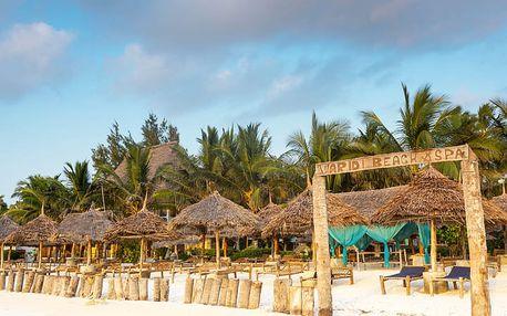 Ahg Waridi Beach Resort & Spa - Tanzanie, Zanzibar