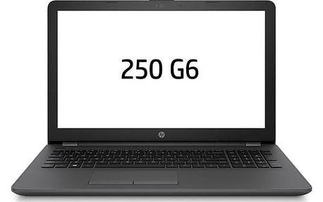 HP 250 G6 černý (1XN42EA#BCM)