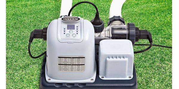 MARIMEX 28668 Chlorinátor s E.C.O.
