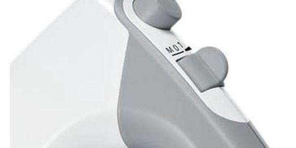Ruční šlehač Bosch MFQ36400 šedý/bílý4