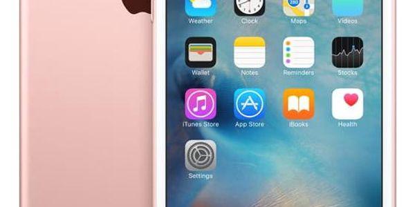 Mobilní telefon Apple iPhone 6s Plus 32GB - Rose Gold (MN2Y2CN/A)4