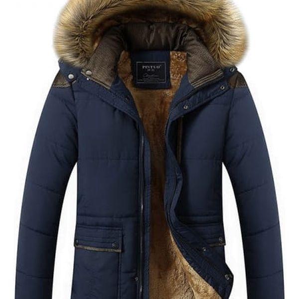 Pánská zimní bunda Frankie