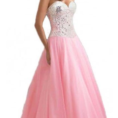 Dámské šaty Kaylie - 3 barvy