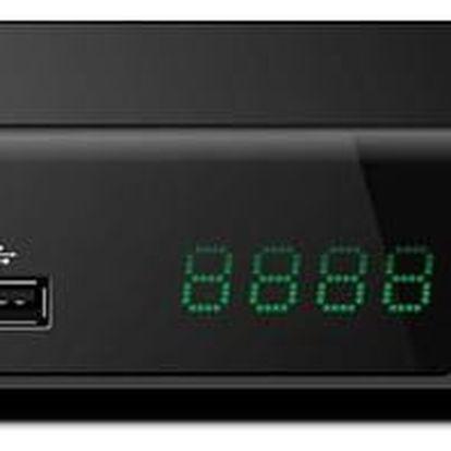 Tesla TE-310 (H.265/HEVC) černý