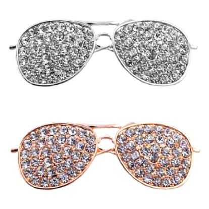 brož brýle