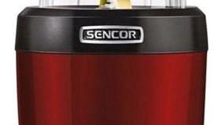Sencor SNB 4301RD červený