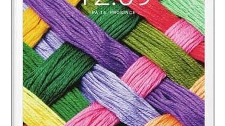 Umax VisionBook 8Q Plus bílý (UMM200V8M)
