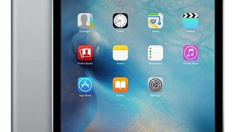 Apple iPad mini 4 Wi-Fi 128 GB - Space Gray (mk9n2fd/a)