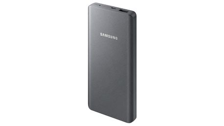 Samsung 10000 mAh, micro USB šedá (EB-P3000CSEGWW)