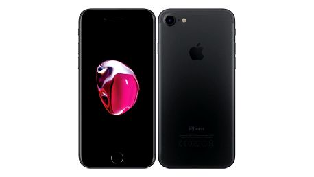 Apple iPhone 7 128 GB - Black (MN922CN/A)