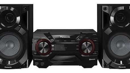 Panasonic SC-AKX200E-K černá