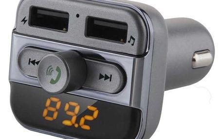 Hyundai FMT 520 BT CHARGE šedý