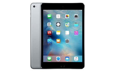 Apple iPad mini 4 Wi-Fi 128 GB - Space Gray (mk9n2fd/a)