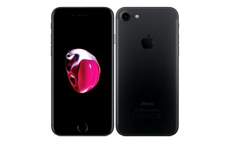 Apple iPhone 7 128 GB - Black (MN922CN/A)
