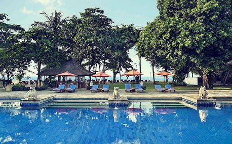 Mercure Resort Sanur - Indonésie, Bali