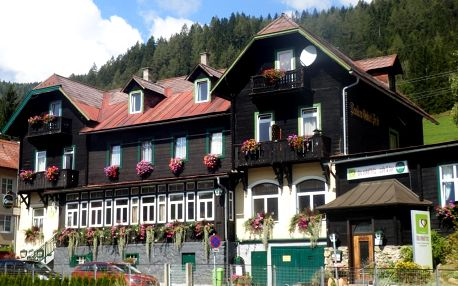 Rakousko - Stuhleck: Das Onkel Fritz