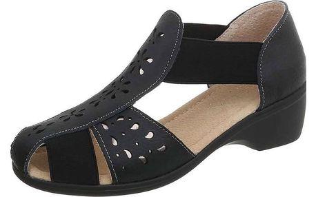Dámské módní sandále Damen