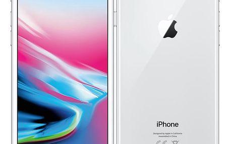 Apple iPhone 8 64 GB - Silver (MQ6H2CN/A)
