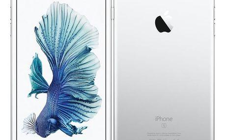 Apple iPhone 6s Plus 32GB- Silver (MN2W2CN/A)