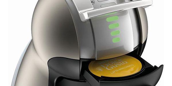 Espresso Krups NESCAFÉ Dolce Gusto Genio KP160T (447474)4