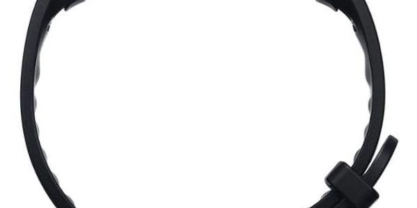 Fitness náramek Samsung Gear Fit2 Pro vel. L černý (SM-R365NZKAXEZ)4