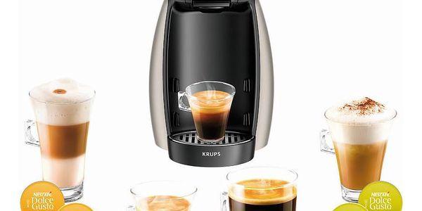 Espresso Krups NESCAFÉ Dolce Gusto Genio KP160T (447474)5