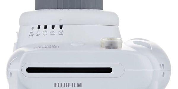 Digitální fotoaparát Fujifilm Instax mini 9 bílý4
