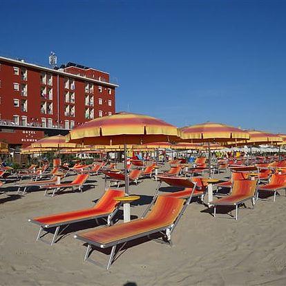 Itálie - Severní Jadran na 8-10 dnů, polopenze