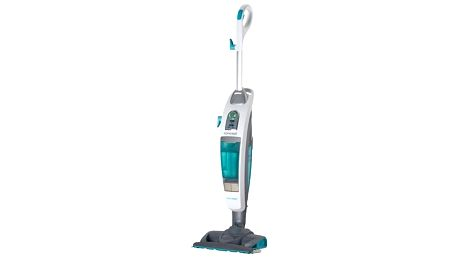 Concept Perfect Clean CP3000 bílý/tyrkysový