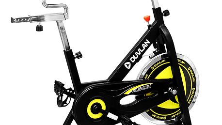 Cyklotrenažér DUVLAN Huron