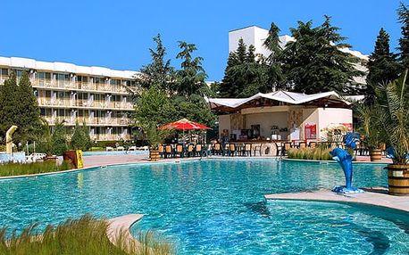 Bulharsko - Varna (oblast) na 8-11 dnů, all inclusive