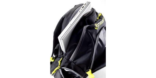 Batoh Meatfly Blackbird black 26l2