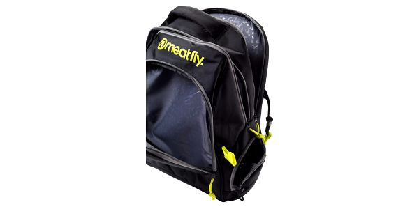 Batoh Meatfly Blackbird black 26l3