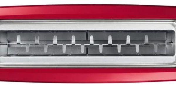 Opékač topinek Bosch TAT3A004 červený2